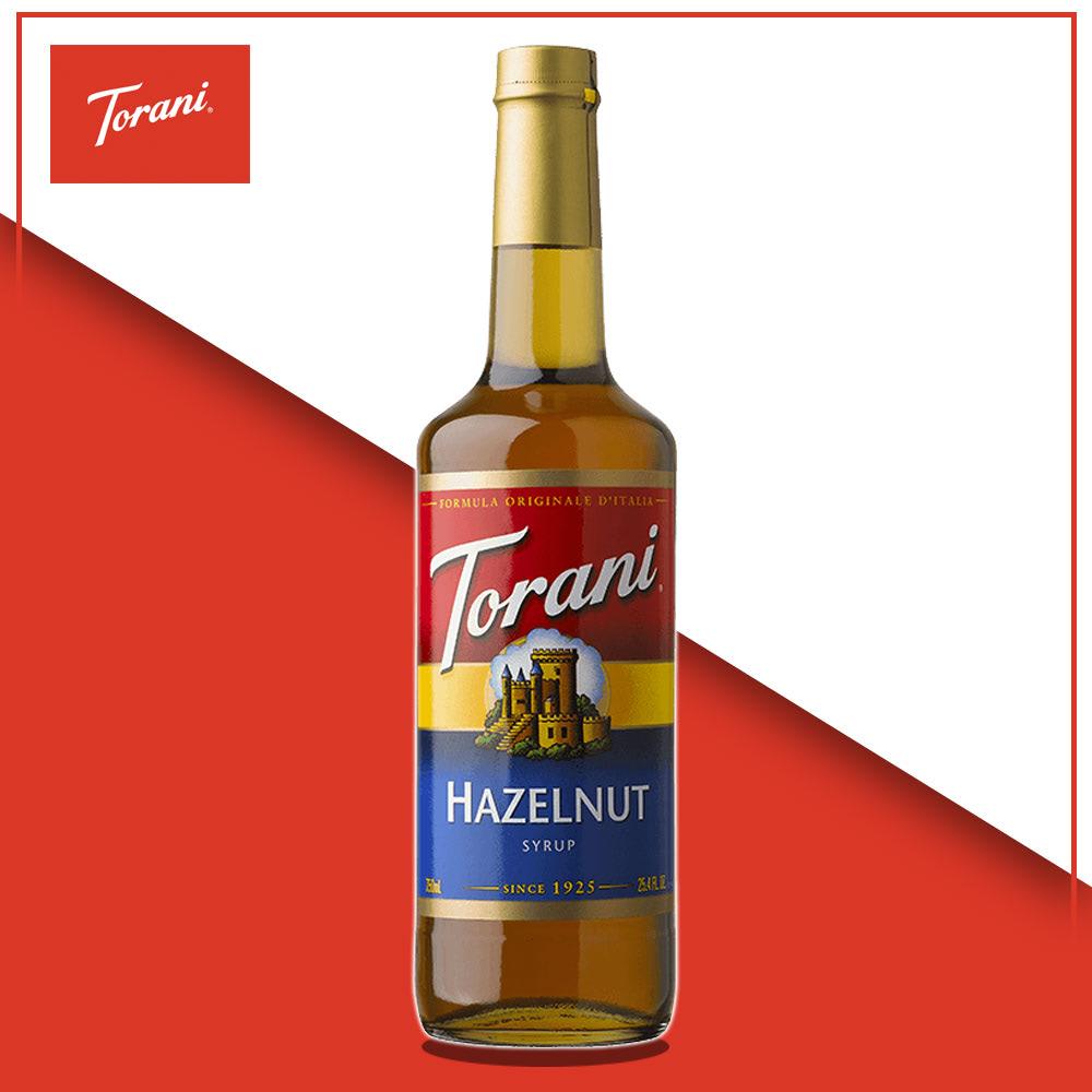 TORANI-SYRUP-HAZELNUT