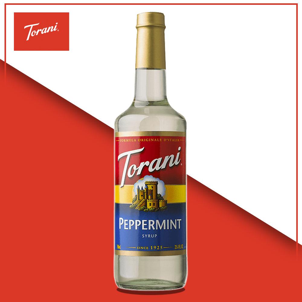 TORANI-SYRUP-PEPPERMINT