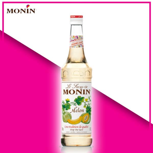 MONIN-MELON-SYRUP