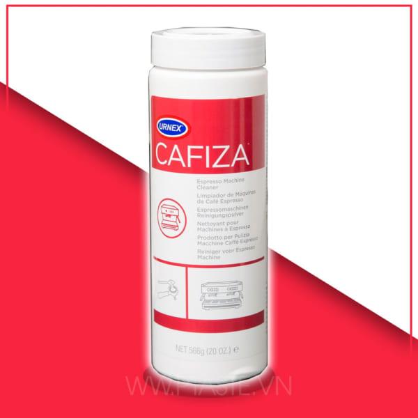 THUỐC VỆ SINH MÁY PHA CAFE - URNEX CAFIZA