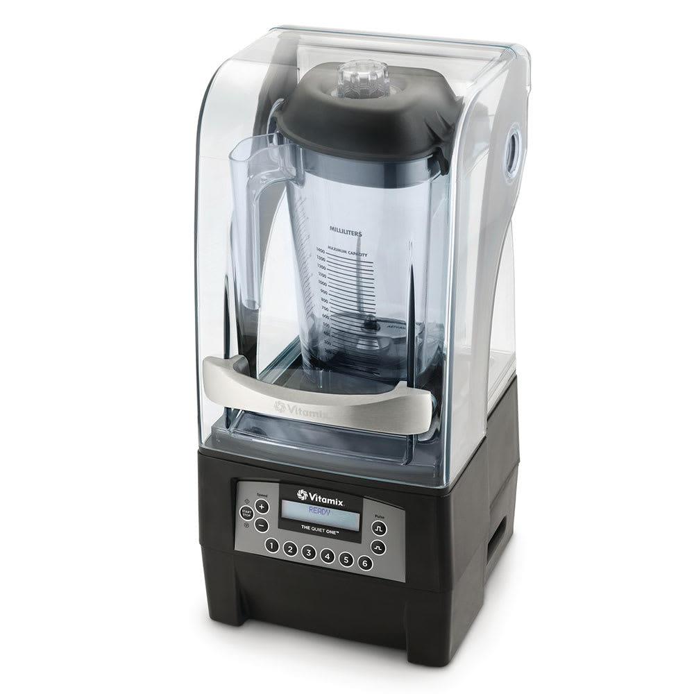 máy xay sinh tố công nghiệp vitamix