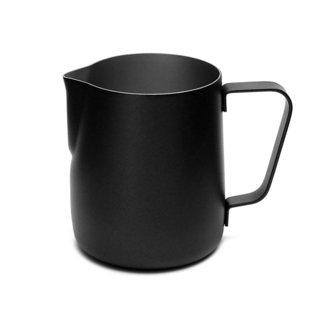 ca đánh sữa làm cafe máy
