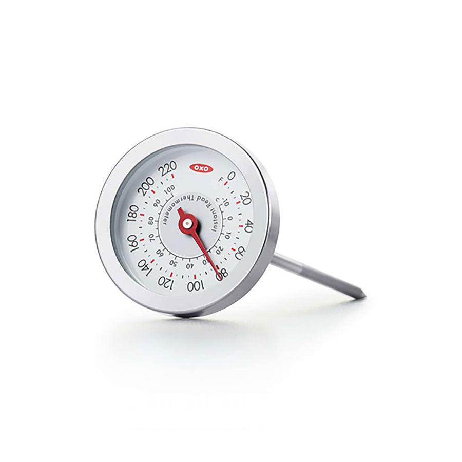 cây đo nhiệt độ cafe, trà