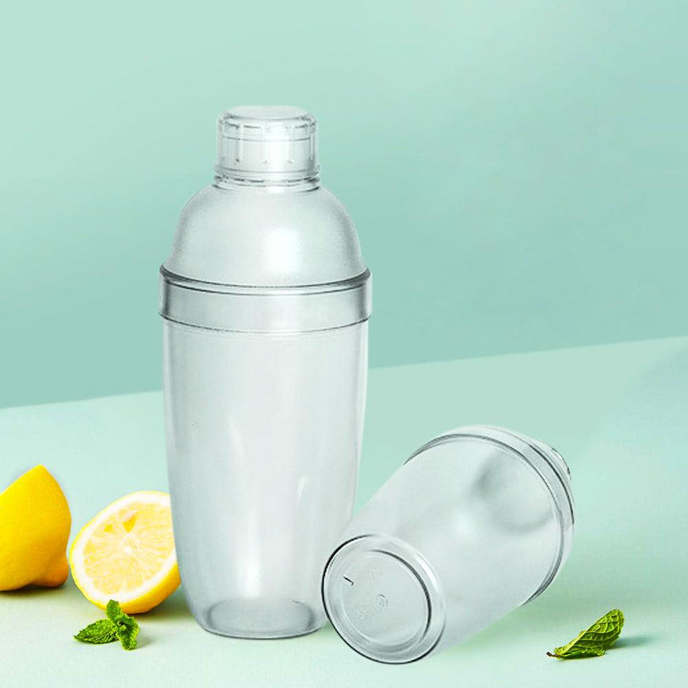 shaker nhựa