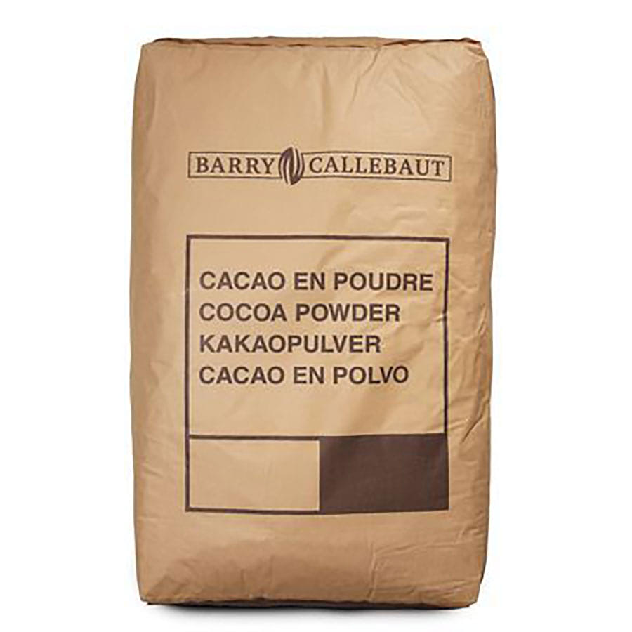 bột cacao Bỉ