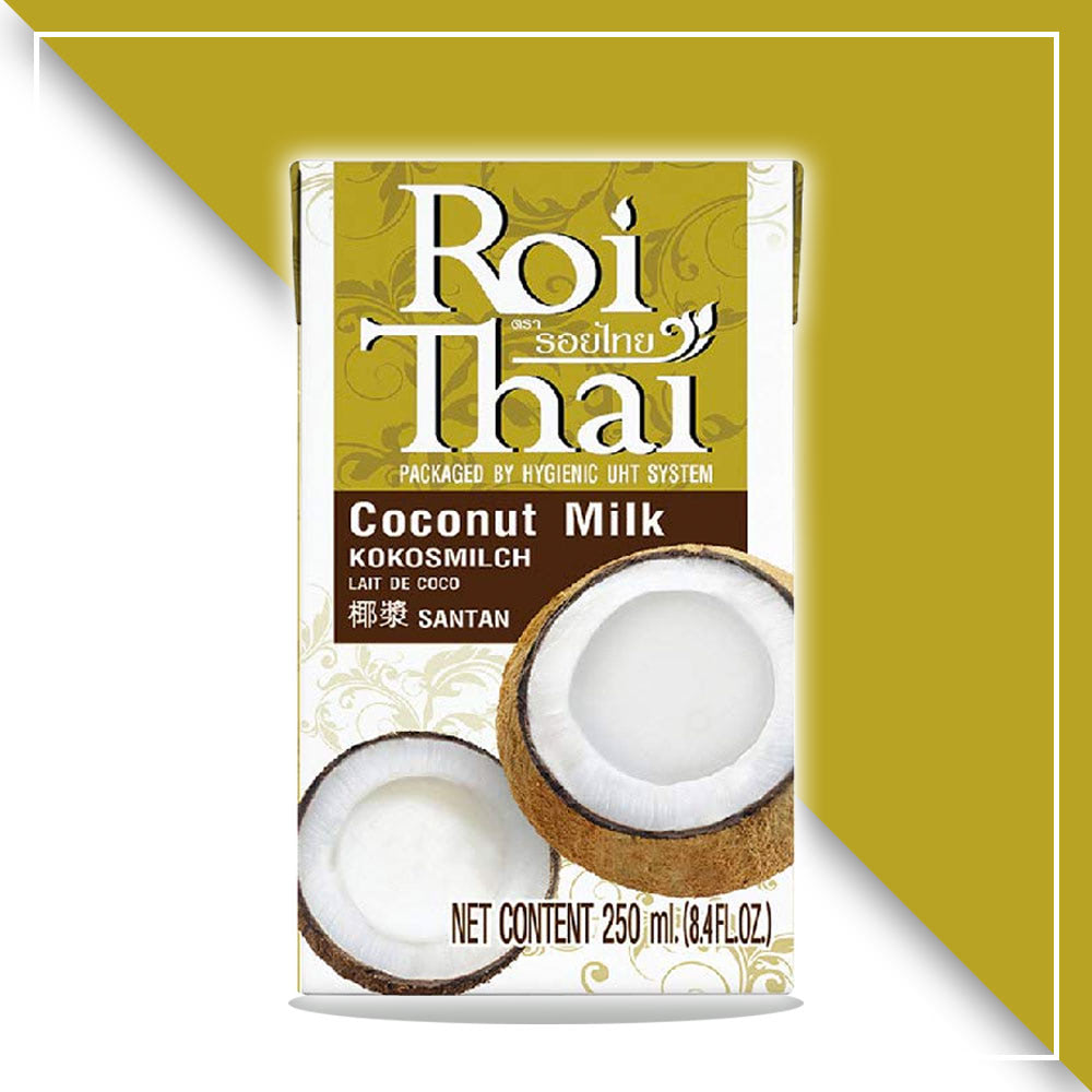 nước cốt dừa ROI THAI