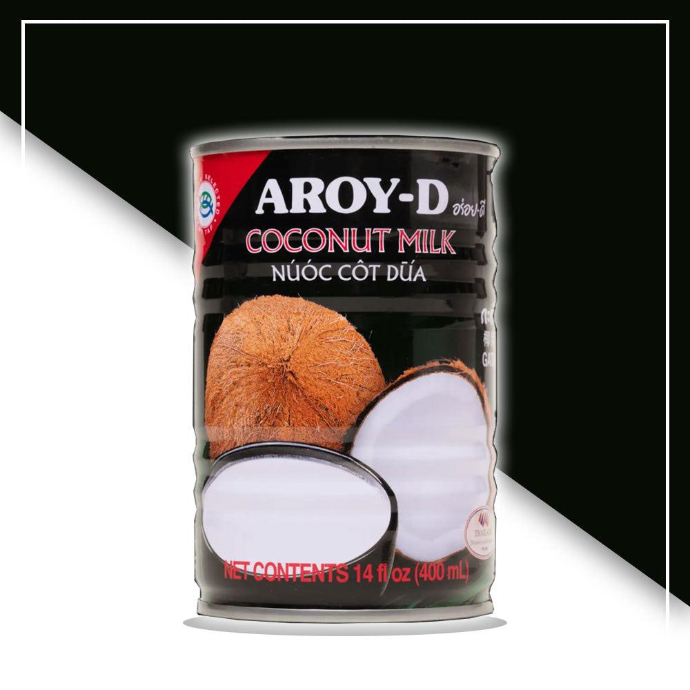 nước cốt dừa aroy D