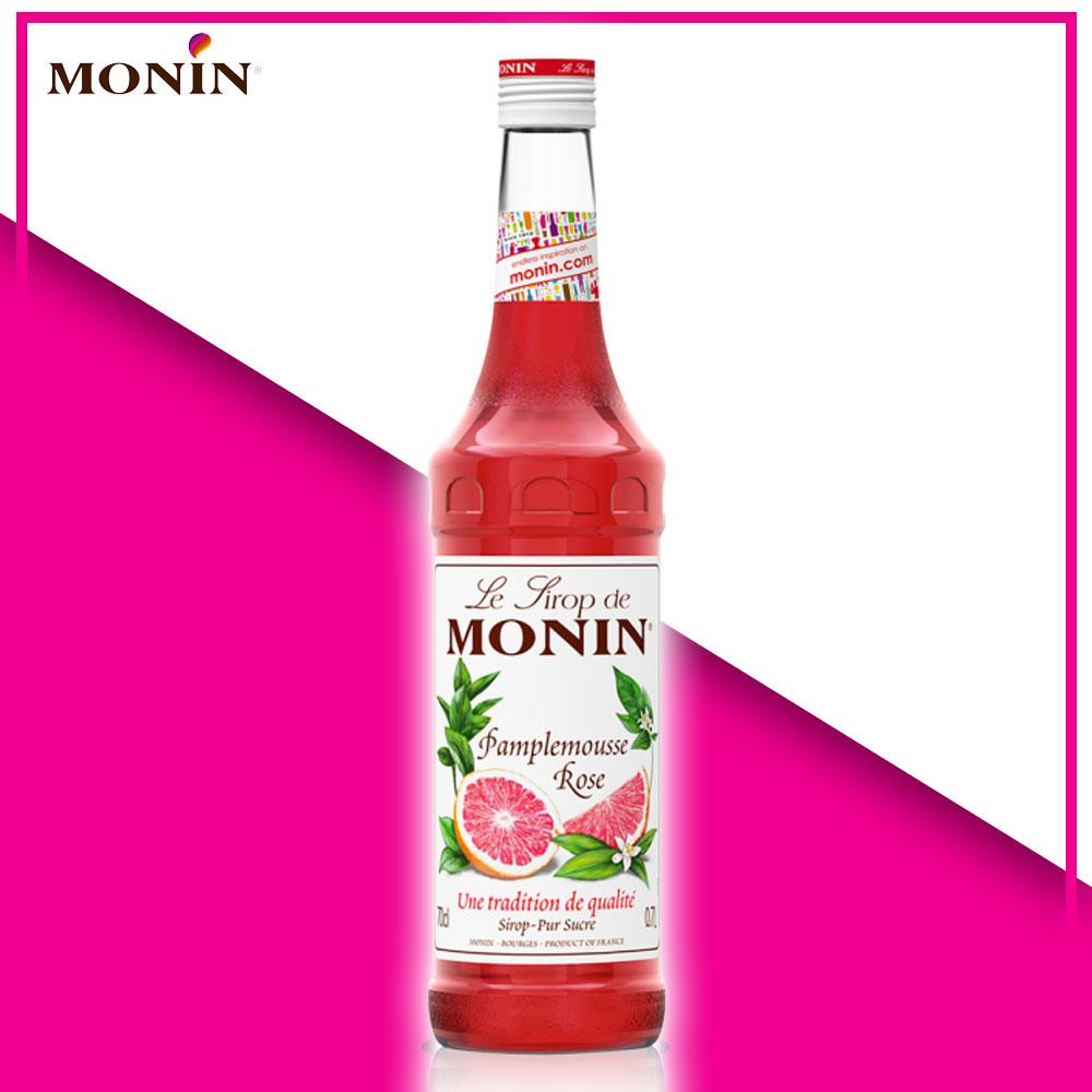 Siro bưởi Monin