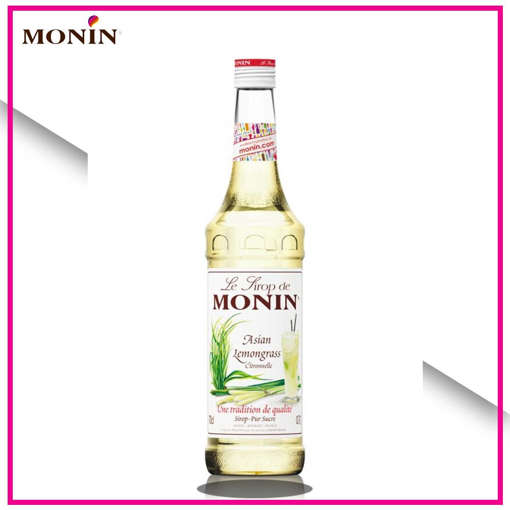Siro sả Monin