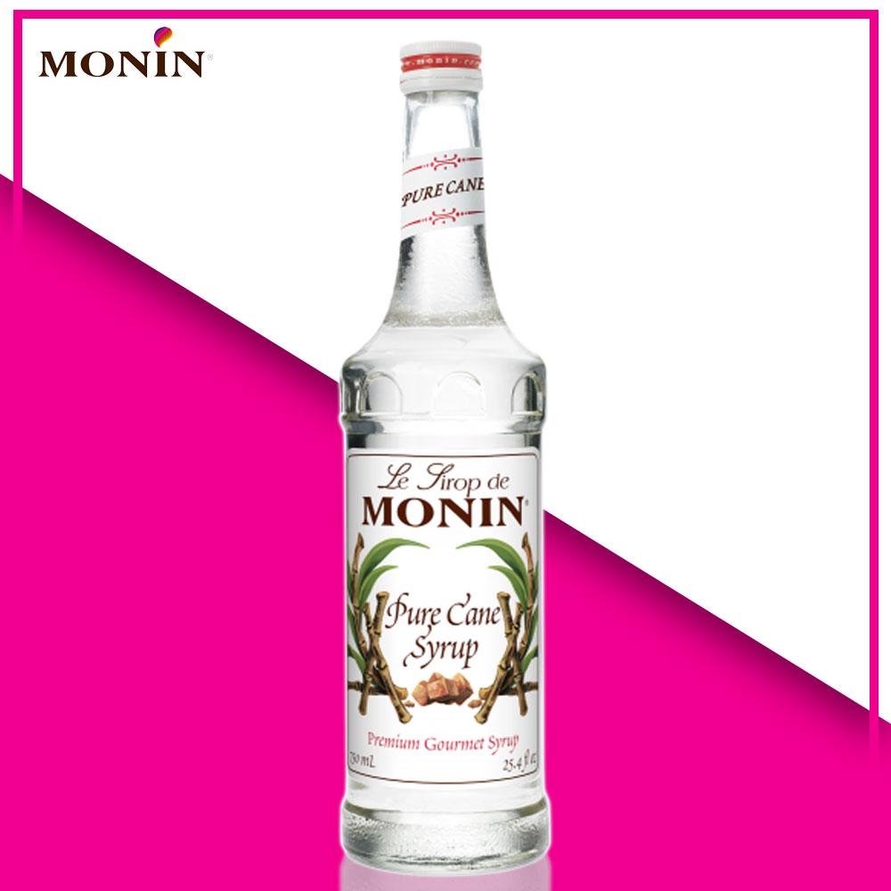 siro đường mía Monin