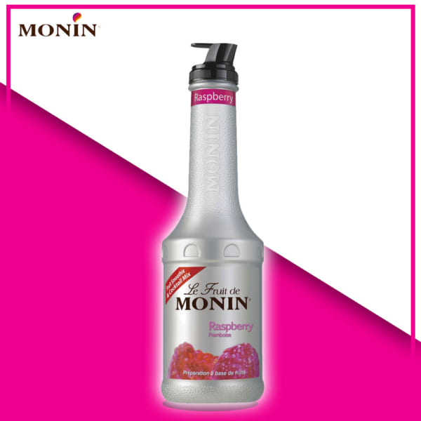 MONIN RASPBERRY PURE