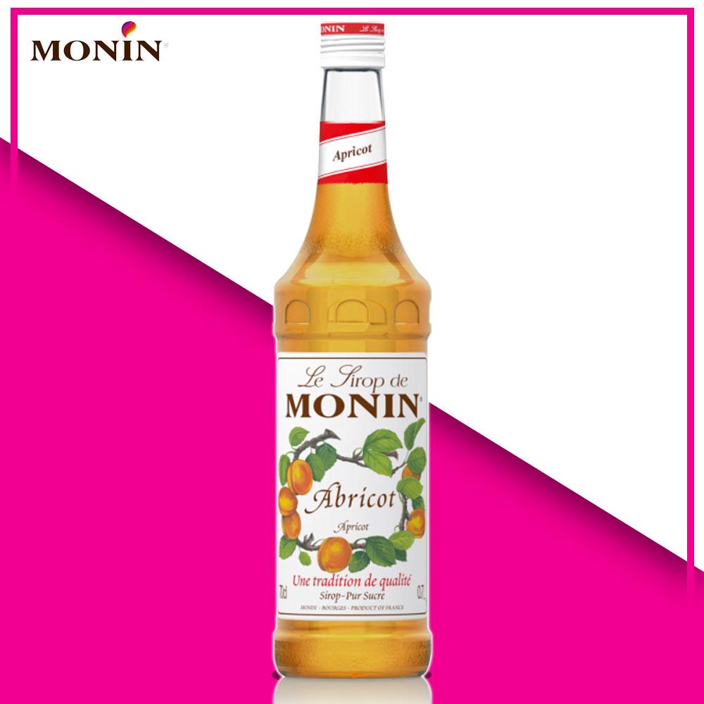 siro mơ Monin