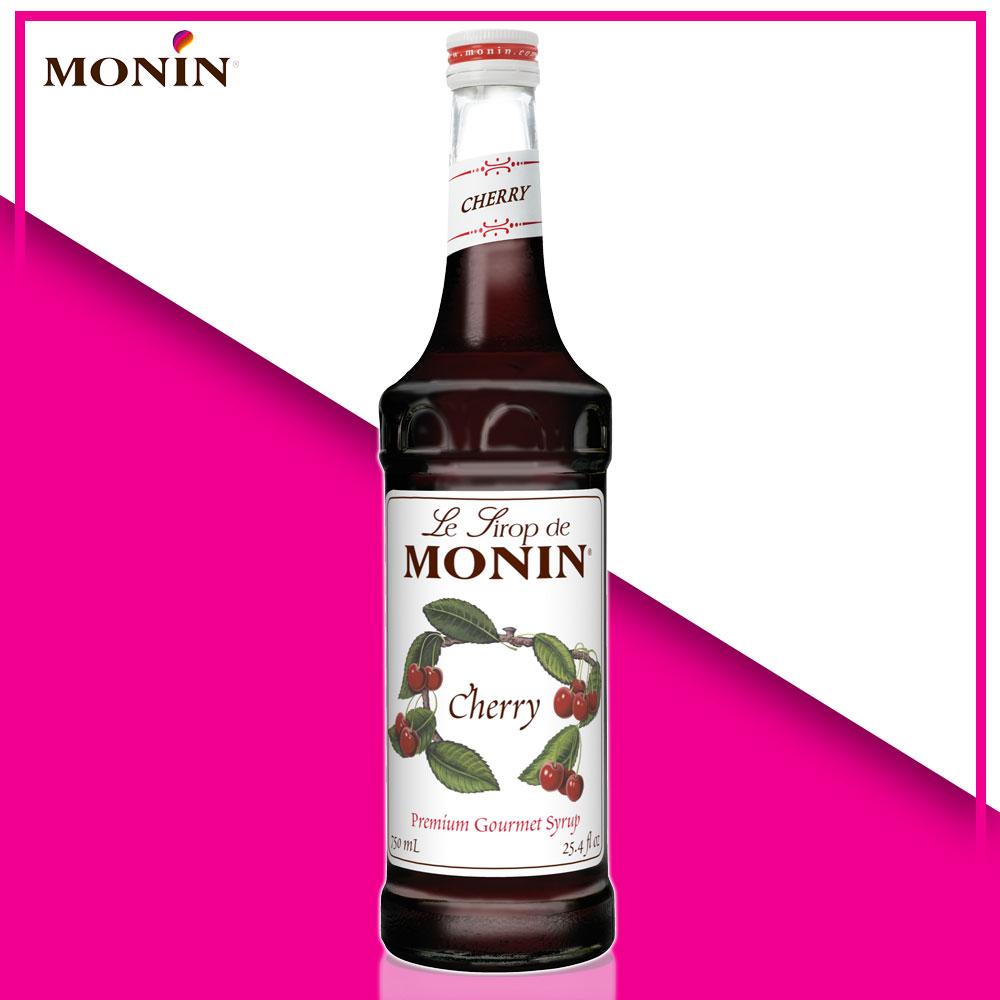Siro cherry Monin