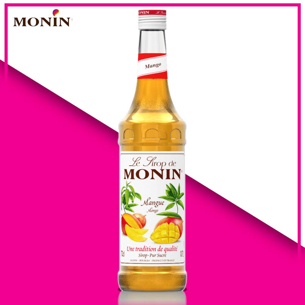 siro xoài Monin