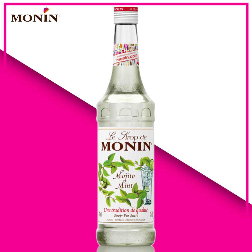siro mojito Monin