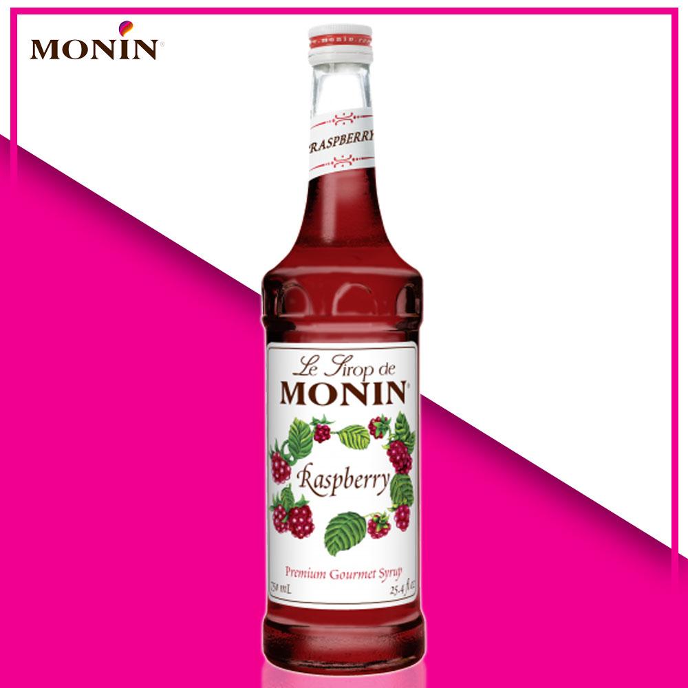 Siro phúc bồn tử Monin
