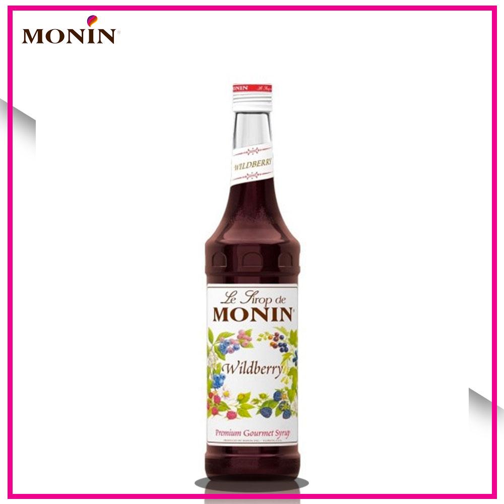 Siro dâu dại Monin