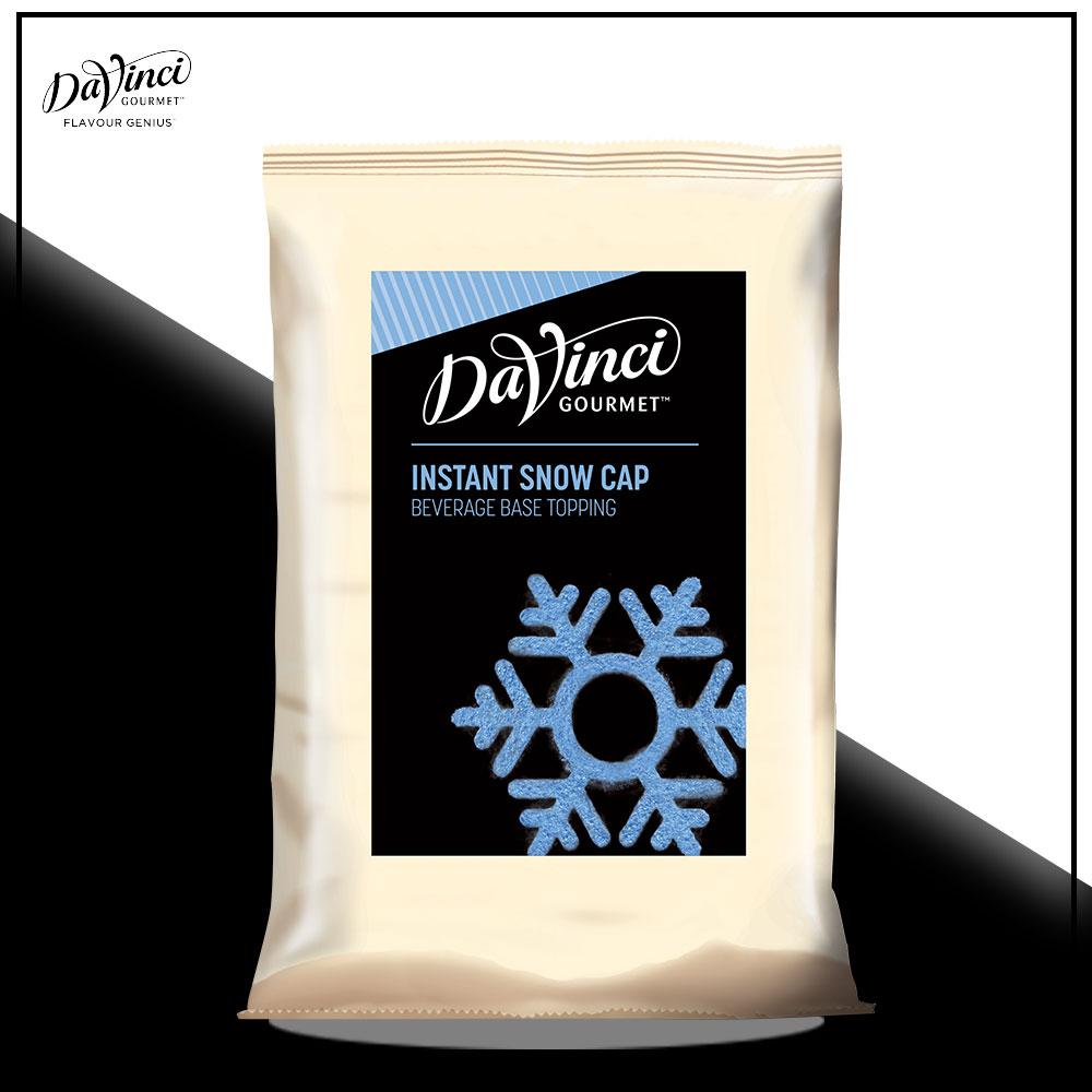 bột làm milkfoam DaVinci Gourmet