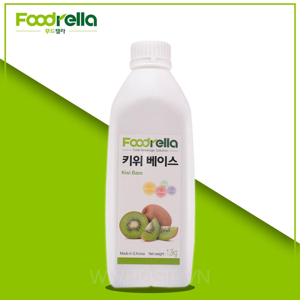 foodrella pure kiwi