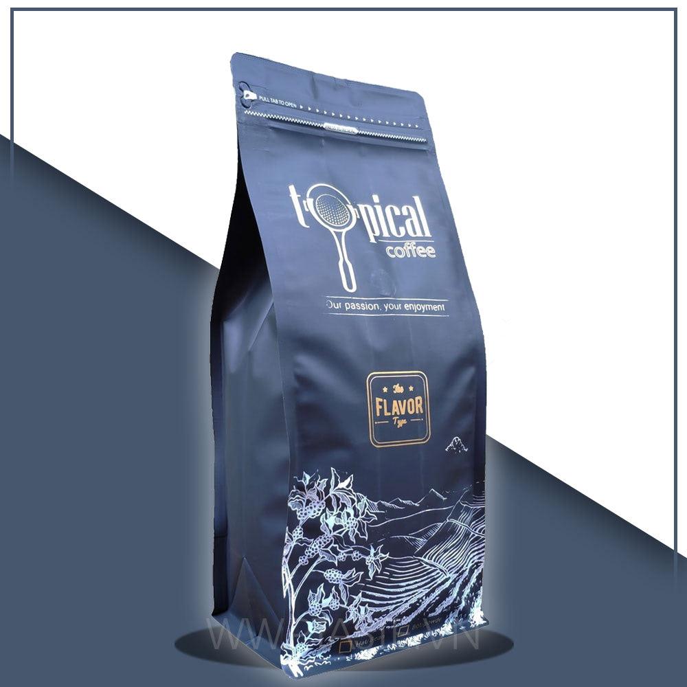 cà phê hạt typical
