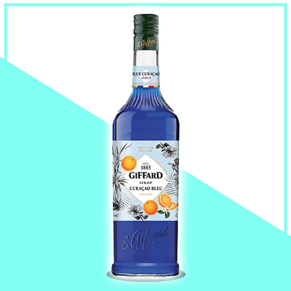 siro vỏ cam xanh Giffard