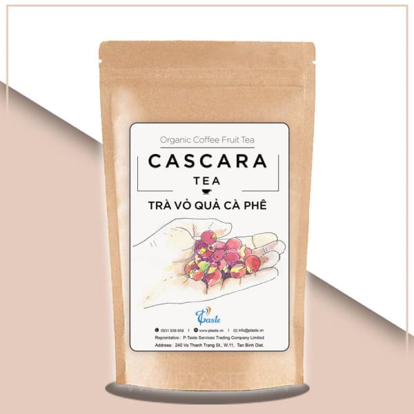TRÀ CASCARA LOẠI 1
