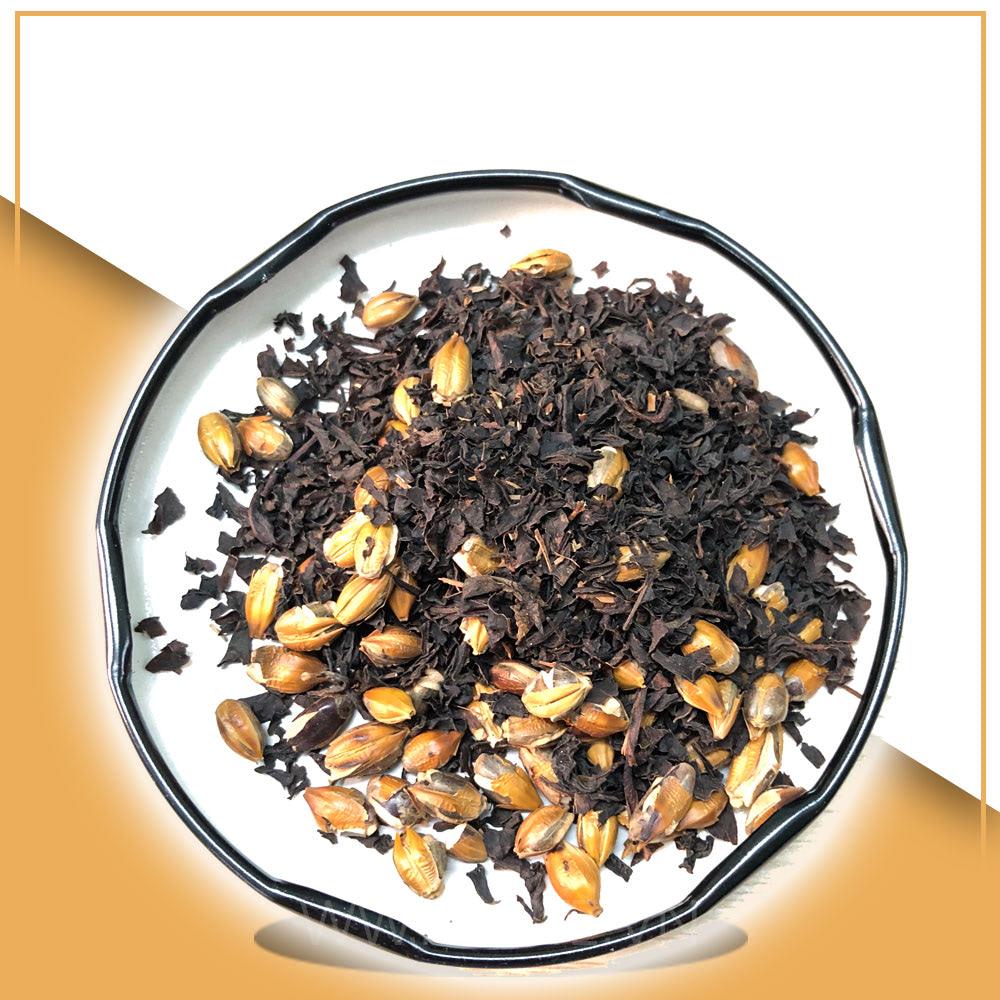 trà lúa mạch Đài loan