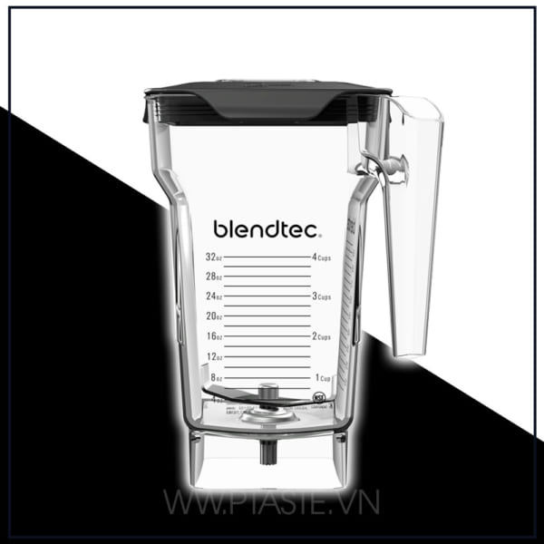 CỐI XAY SINH TỐ BLENDTEC FOURSIDE JAR - NONDAIRY