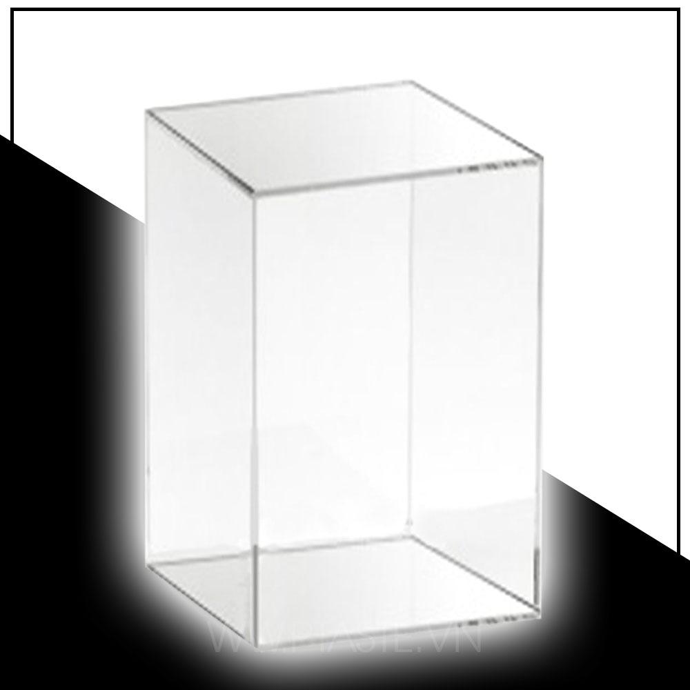 hộp chống ồn máy xay sinh tố