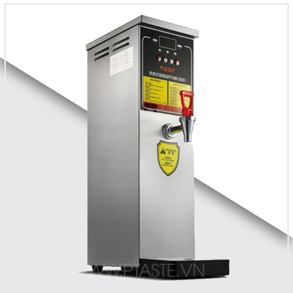 Máy đun nước nóng siêu tốc