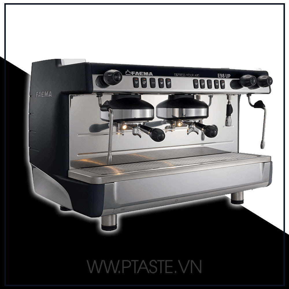 máy pha cà phê công nghiệp Faema E98