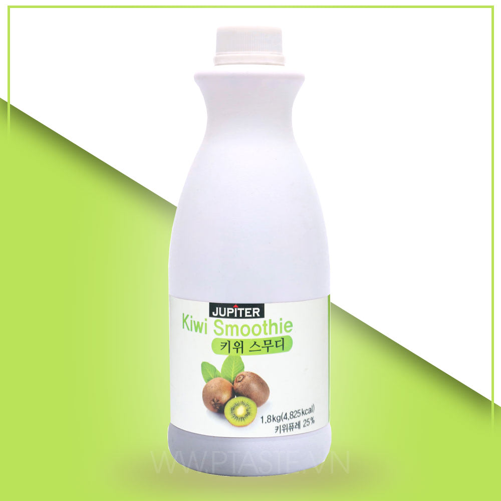 mứt sinh tố kiwi